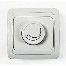 Диммер 600Вт CLASSICO  белый 2111